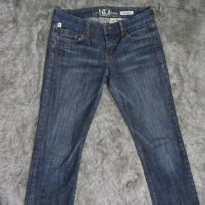 !it jeans Los Angelas Twiggy Skinny Jeans Size 29